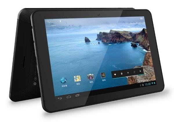 Tabletowo.pl SmartQ X7 z 2 GB RAM, Bluetooth i GPS w sprzedaży Nowości