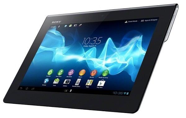 Tabletowo.pl Sony Xperia Tablet S już do kupienia w Polsce Nowości
