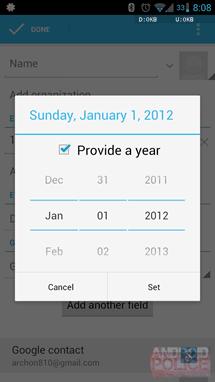 Tabletowo.pl Android 4.2 bez grudnia w kalendarzu Ciekawostki Humor Nowości