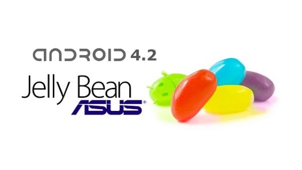 Tabletowo.pl Asus pracuje już nad Androidem 4.2 dla swoich tabletów Asus Plotki / Przecieki