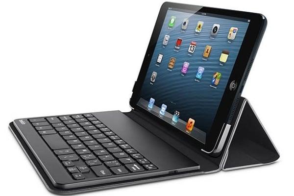 Tabletowo.pl Klawiatura do iPada mini od firmy Belkin Akcesoria Nowości
