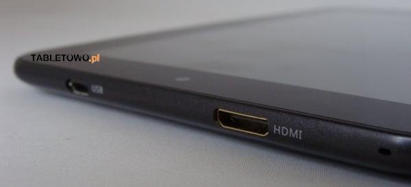 Recenzja tabletu Goclever Tab M703G