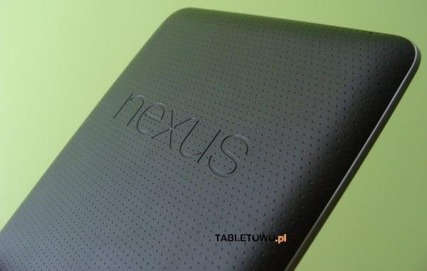 Tabletowo.pl Nexus 7 32GB dostępny w Polsce za 1099 złotych. Co z 3G? Asus Nowości