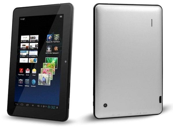 7-calowy tablet  Omega MID7500 z dwoma rdzeniami 42