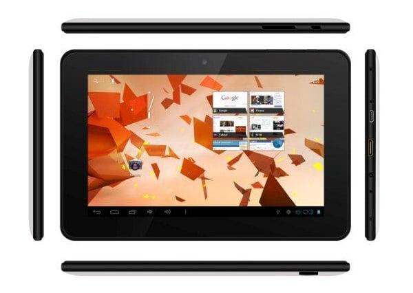 Tabletowo.pl 7-calowy tablet  Omega MID7500 z dwoma rdzeniami Nowości