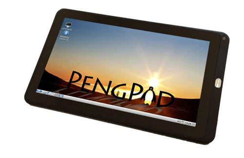 Tabletowo.pl PengPod - Android i Linux w jednym stali domu Ciekawostki Koncepcje Nowości