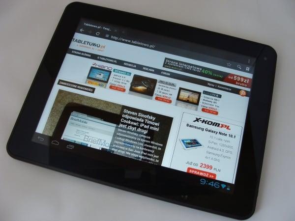 Prestigio MultiPad PMP5197D Ultra