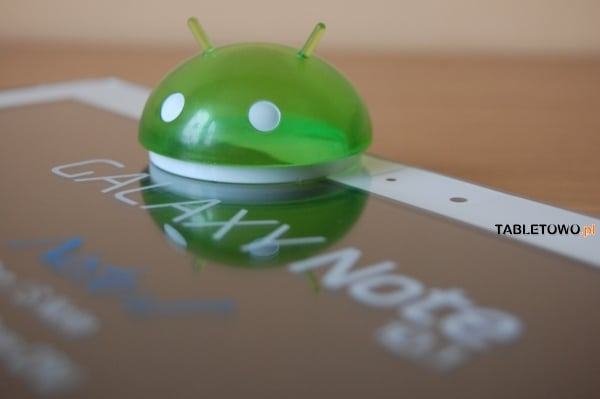 Samsung Galaxy Note 10.1 android 4.1 Jelly Bean