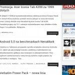 Tabletowo.pl Recenzja Samsunga Galaxy Note 2 (wideo) Nowości Recenzje Samsung