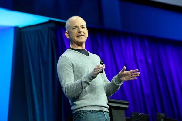 Tabletowo.pl Steven Sinofsky opuszcza Microsoft Microsoft Nowości