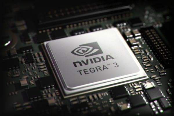 Tabletowo.pl NVIDIA, dzięki tabletom, notuje świetne wyniki finansowe za Q3 2012 Nowości