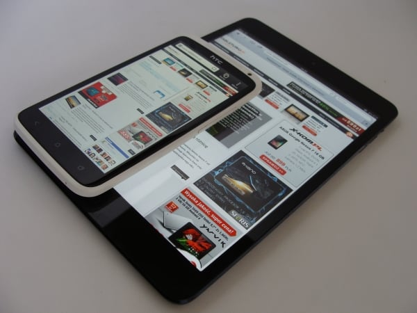 test recenzja apple ipad mini