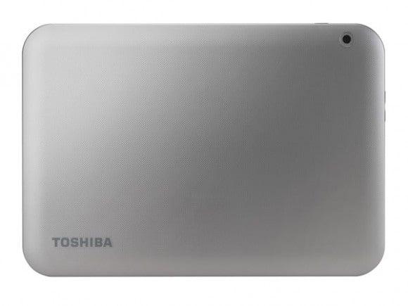 Tabletowo.pl Toshiba AT300SE z Tegra 3 i Jelly Bean oficjalnie zapowiedziana Nowości Toshiba