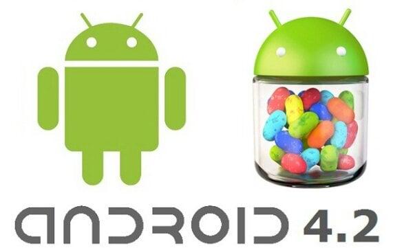 Tabletowo.pl Klawiatura z Androida 4.2 już w Google Play Aplikacje Ciekawostki Nowości
