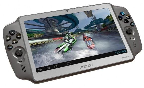 Tabletowo.pl Archos GamePad wreszcie w sprzedaży Nowości