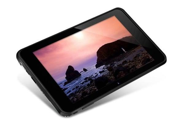 """Tabletowo.pl Cube U21GT - 7"""" IPS, RK3066 i Android 4.1 JB za 140 dolarów Chińskie"""
