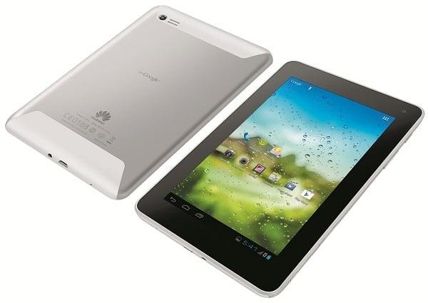 Tabletowo.pl Huawei MediaPad 7 Lite debiutuje w Polsce Nowości