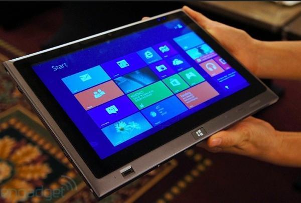 Tabletowo.pl Kupa X15 z Windows 8 w sprzedaży od 1100 dolarów Microsoft Nowości
