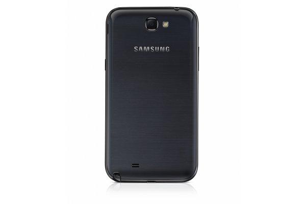 Tabletowo.pl Czarny Samsung Galaxy Note 2 na MWC 2013? (update: mistyfikacja) Plotki / Przecieki Samsung