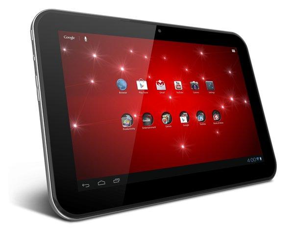 Tabletowo.pl Toshiba Excite 7.7 i Excite 10 z aktualizacją do Androida 4.1 Jelly Bean Toshiba