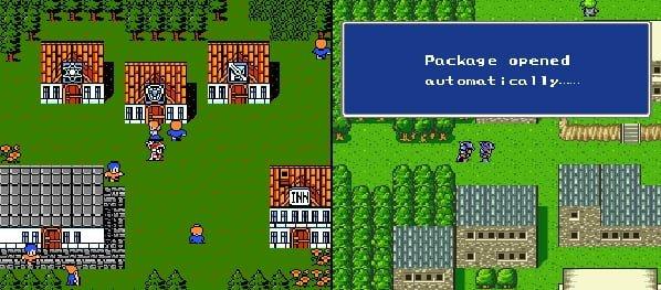 Tabletowo.pl Final Fantasy IV zmierza na iOS oraz Androida Gry Nowości