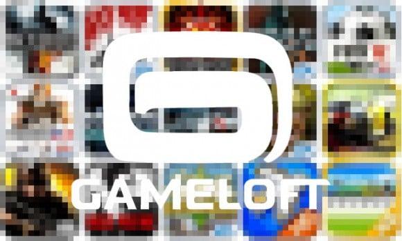 gameloft gry2013