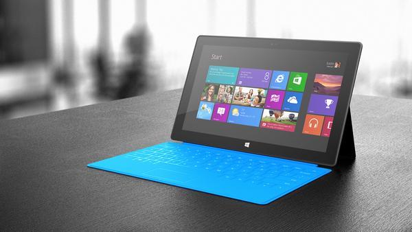Tabletowo.pl Oto domniemana specyfikacja tabletów Microsoft Surface RT 2 i Surface Pro 2 Microsoft Plotki / Przecieki