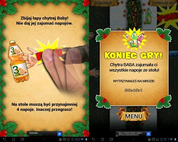 """Tabletowo.pl Gra """"Wigilia w Radomiu"""" Aplikacje Nowości"""