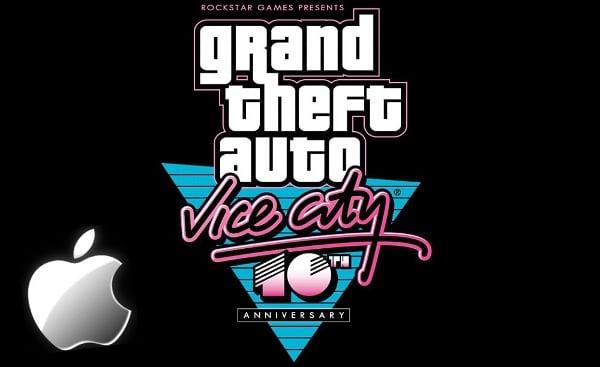 Tabletowo.pl Grand Theft Auto: Vice City już dostępne - iOS (aktualizacja) Aplikacje Nowości