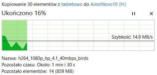 Tabletowo.pl Recenzja tabletu Ainol Novo 10 Hero (wideo) Nowości Recenzje