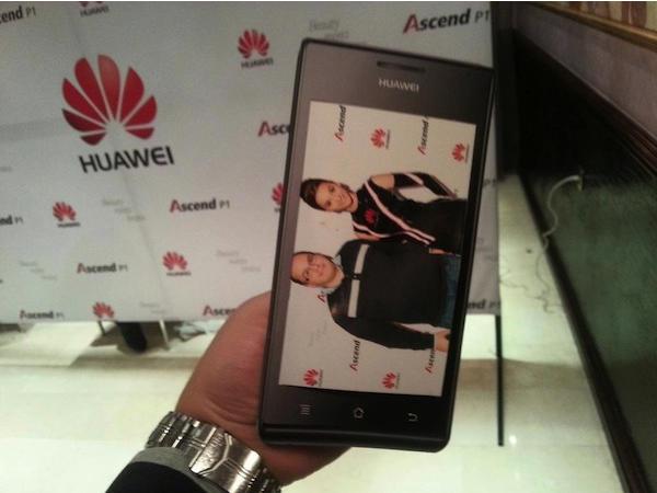 Tabletowo.pl Wycieka informacja o phablecie Huawei z ekranem 8,5 cala Chińskie Ciekawostki Nowości Plotki / Przecieki