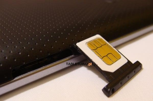 Tabletowo.pl Wybieramy tablet: jaki model z 3G do 1000 złotych? Część 1: markowe tablety Android Nowości Opinie Recenzje Tablety