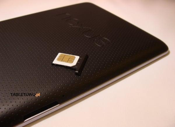 Tabletowo.pl Recenzja tabletu Nexus 7 3G 32GB (wideo) Asus Nowości Recenzje