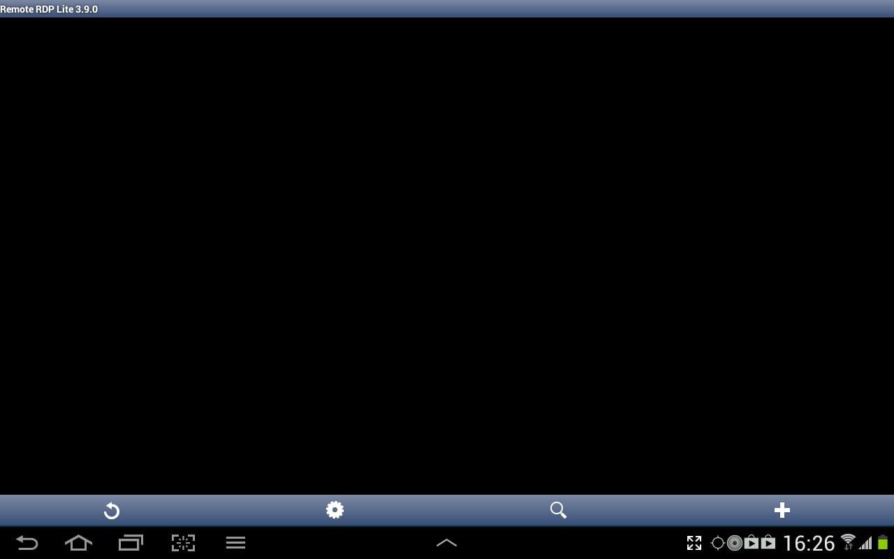 RDP czyli PC w tablecie