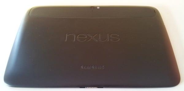 Tabletowo.pl Recenzja tabletu Nexus 10 Nowości Recenzje Samsung