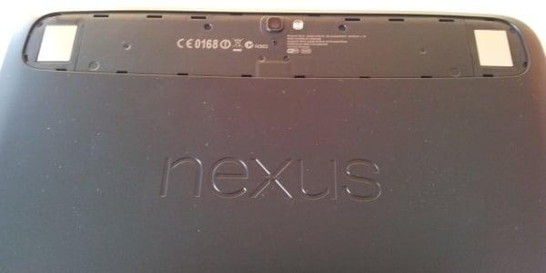recenzja tabletu nexus 10