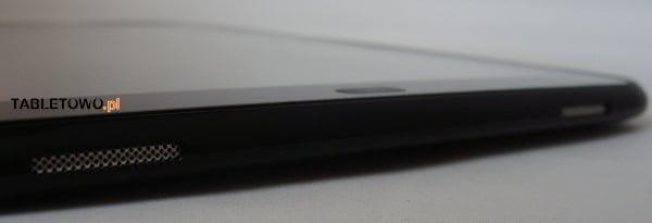 Recenzja tabletu Shiru Samurai 10