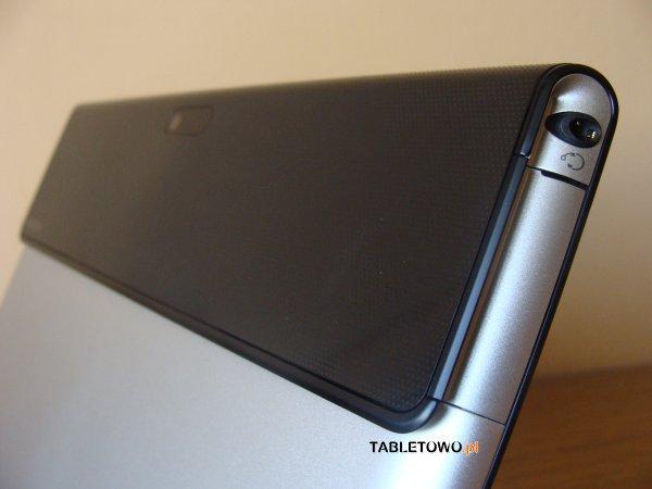 Tabletowo.pl Recenzja tabletu Sony Xperia Tablet S okiem byłego posiadacza Sony Tablet S Nowości Recenzje