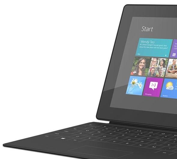 Więcej o tajemniczym tablecie Nokii z Windows RT 20