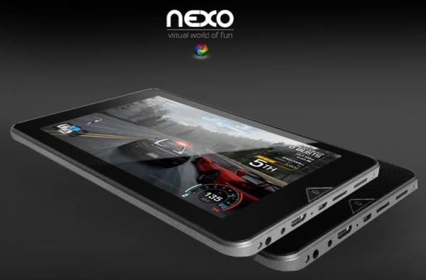 Tablet Nexo