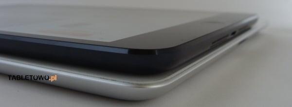 Tabletowo.pl iPad piątej generacji zadebiutuje w marcu? Wzornictwem ma nawiązywać do iPada mini Apple Nowości Plotki / Przecieki