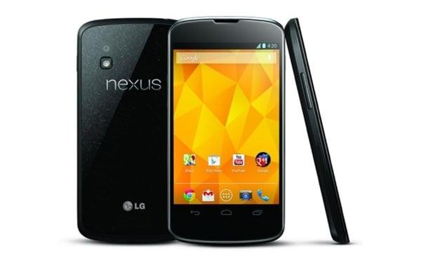Tabletowo.pl Nexus 7.7 z ekranem 1920x1200 i Nexus 5 zadebiutują na Google I/O? Nowości Plotki / Przecieki
