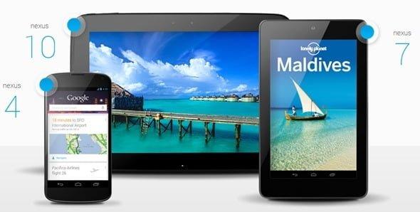 Tabletowo.pl Nie będzie Google Nexus 7.7? Nowości Plotki / Przecieki