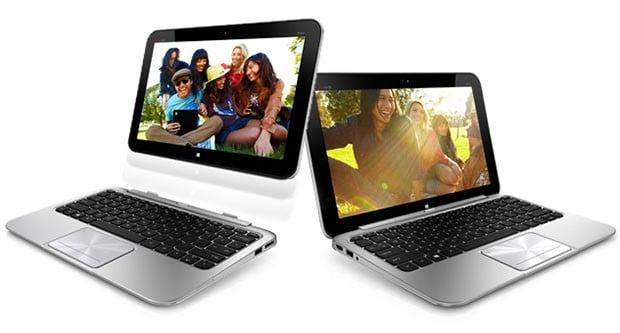 Tabletowo.pl HP Envy X2 - hybryda z Windows 8 już do kupienia w Polsce Nowości