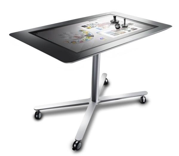 Tabletowo.pl Lenovo IdeaCentre Horizon Table PC - 27 cali i Windows 8 Nowości
