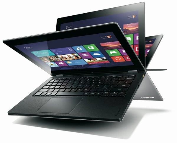 Tabletowo.pl Lenovo IdeaPad Yoga 11S z Windows 8 na pokładzie Nowości