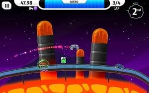 Tabletowo.pl Najlepsze gry roku 2012 według Android Quality Index Aplikacje
