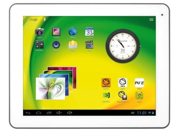 Tabletowo.pl Nowe dwurdzeniowe tablety w ofercie firmy Manta: MID9701 i MID9702 Nowości