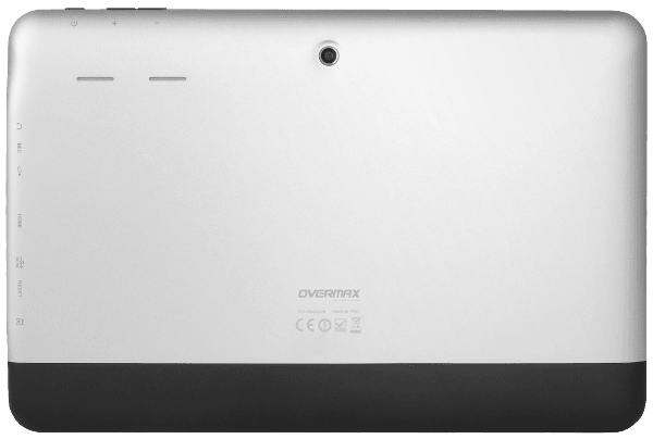 tablet overmax SteelCore 10+