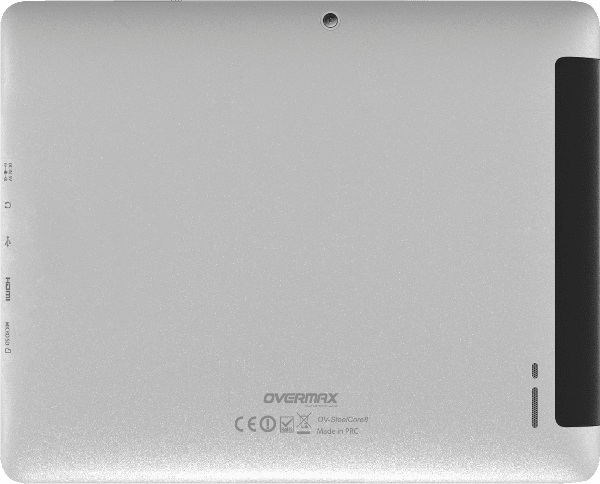 tablet overmax SteelCore